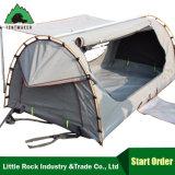 Kampierender im Freienfischen-Bett-Stuhl, Bett für kampierendes Zelt