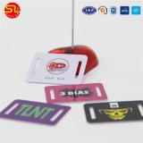 Farbenreiche Marken LF-NFC mit Chip FM11