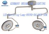 II het LEIDENE van de Reeks Werken Lamp (het RONDE WAPEN van het SALDO, II leiden 500/500 van de REEKS)