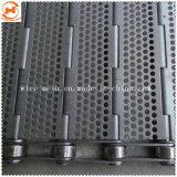 Нагрейте Insistance металлической ленты конвейера для оборудования для термообработки