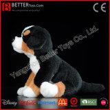 ASTM animal en peluche réaliste réalistes de jouet en peluche doux Bouvier Bernois