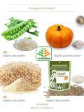Pó 80% orgânico e do Vegan da ervilha da proteína, 85% para a indústria do produto comestível