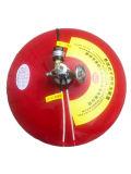 乾燥した粉の自動消火器システムをハングさせる高いコストパフォーマンス