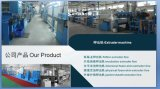 Linha de produção do cabo de fio da extrusão de cabo Machines/PVC do fio do HDPE