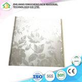 25mm*7mm Hot Stamping diseños artísticos en el techo de PVC, el panel del techo de PVC de alta calidad China proveedor DC-12