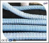 Le PVC souple Steel-Plastic Soft perméable flexible/conduite de drainage