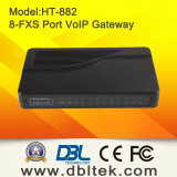 DBL 1/2/4/8-FXS VoIP 게이트웨이 (HT-882)