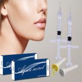 Inyección líquida del llenador del pecho del llenador del rejuvenecimiento facial