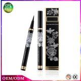 Liquido cosmetico impermeabile del nero di marca di offerta speciale 24 ore di matita duratura del Eyeliner