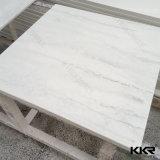 Il marmo all'ingrosso gradice il controsoffitto composito di pietra di marmo artificiale del quarzo (180206)