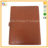 A Todo Color de alta calidad de impresión portátil de cuero de PU
