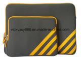 Neopren-Laptop-Notizbuch-Tablette-Computer-schützende Umhüllungen-Hülse (CY3732)