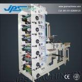 Jps480-6c-B transparente Plastikfilm-Drucken-Maschine