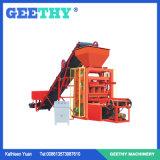 Qtj4-26c 6 inches of Hollow block Making Machine