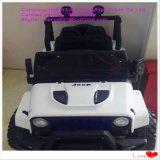 Игрушка батареи электрического автомобиля малышей управляемая для мальчиков и девушок