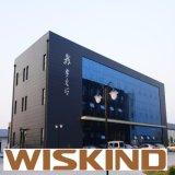 아프리카에 있는 강철 구조물 건축 회사