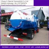 De Vrachtwagen van de Collector van het Afval van het Afval van het Vuilnis van de Varkensdraf van de keuken voor Verkoop