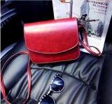Einfacher moderner PU-Frauen-Schulter-Beutel-Handtasche Crossbody Tote-Beutel