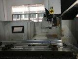 デザインTranparent PMMAアクリルCNCによって機械で造られるプラスチック急速なプロトタイプOEMを磨く急速なプロトタイピングモデルCNCの機械化の最高