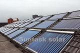 Hotel de la energía solar colector de agua caliente de calefacción