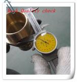 Штуцер давления Cw617n латунный с сертификатом водяной знак