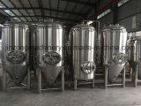 Jinzongの機械装置ビール、ワイン、りんご酒、発酵タンク容器