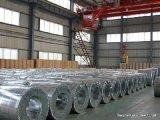 Aço galvanizados a quente na bobina