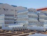 Pipe de Gi du zinc 300GSM du diamètre 60.3mm de Tianjin Youfa