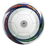 5 Material de tamaño estándar de TPU fútbol balón de cuero