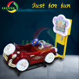 Macchina a gettoni del gioco del cavaliere del Kiddie dell'automobile dell'oscillazione