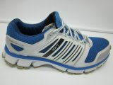 2017の人の方法快適なスポーツの連続したスニーカーの靴