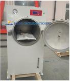 Laboratorium en de Medische Autoclaaf van de Stoom van de Apparatuur Horizontale (PK-AC280VD)