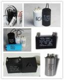 Condensadores de arranque del compresor de aire Cbb60 35UF 400V