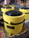 500t 300mm Dubbelwerkende Op zwaar werk berekende Hydraulische Cilinder (rr-500300)