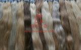 Brasilianische gerades Haar-Extensions-Masse Remy Menschenhaar-Masse