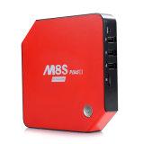 M8S Plus II Amlogic S912 Octa Core Android 6.0 TV Box