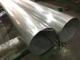 Pared delgada de acero inoxidable tubo soldado/tubo
