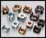 Leite Tamanho de aço inoxidável de porcas de fixação de hardware on-line