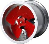 """Type 10 van muur de """" Cilindrische Industriële ElektroVentilator van de Ventilator van de Ventilatie van de Ventilator van de Uitlaat"""