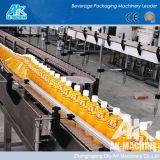 生産工場を満たすびんジュース水充填機/Juice