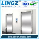 Крытый напольный малый лифт используемый для домов
