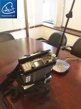 30-88MHz/50W beweglicher Radio, niedriger VHF-Rucksack-Radio