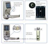 Combinaison électronique Code de verrouillage de porte du clavier numérique