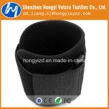Bande élastique de crochet de qualité et de dispositif de fixation de boucle