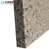 Comitato di alluminio rivestito del rullo esterno della decorazione per il rivestimento della parete della costruzione