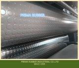 Feuille en caoutchouc de FKM+Viton+FPM avec anti-corrosif