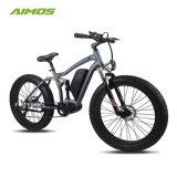 [26ينش] [بفنغ] منتصفة إدارة وحدة دفع إطار العجلة سمين درّاجة كهربائيّة