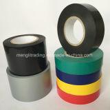 Клейкая лента PVC свободно образца поливиниловая для электрических проводников