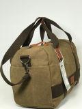 Nueva moda de gran capacidad de la bolsa de Luaggage Lienzo Yf-Pb0038