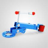 Новый удлиняя реформировать обвайзера крена ролика свода колеса инструмента Flaring бывший сверхмощный